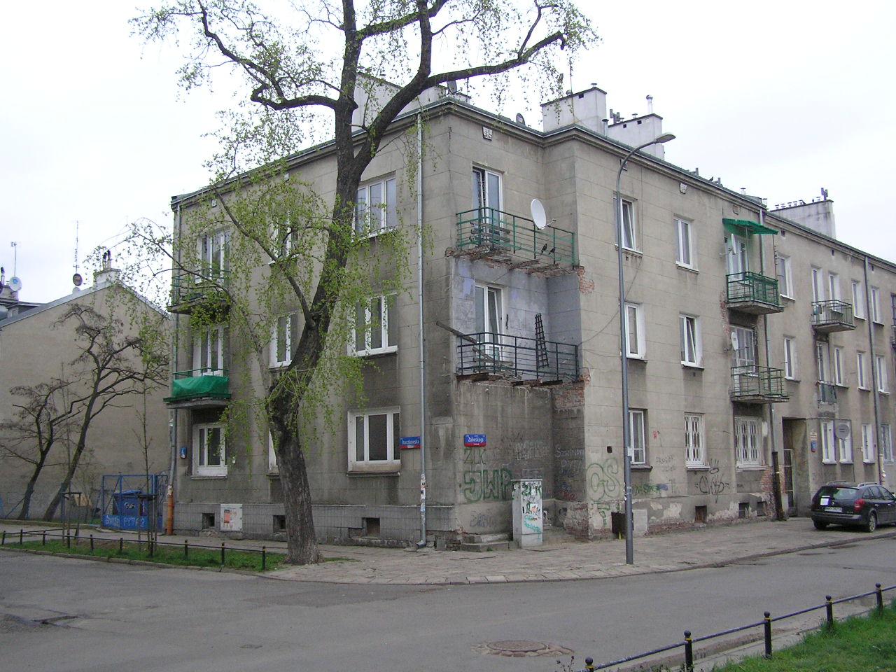Stoczkowska 6