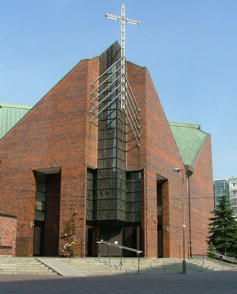 Kościół Nawrócenia św. Pawła Apostoła