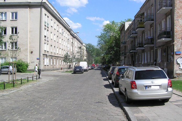 Dzielnica ma 3 mln na remont Kobielskiej