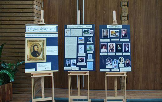II Międzyszkolna Olimpiada Wiedzy o Świecie pod hasłem ,,Prostota muzyki Chopina i wielkość ludzkich uczuć – przyjaźń, jedność''