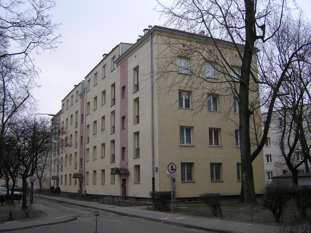 Siennicka 36A