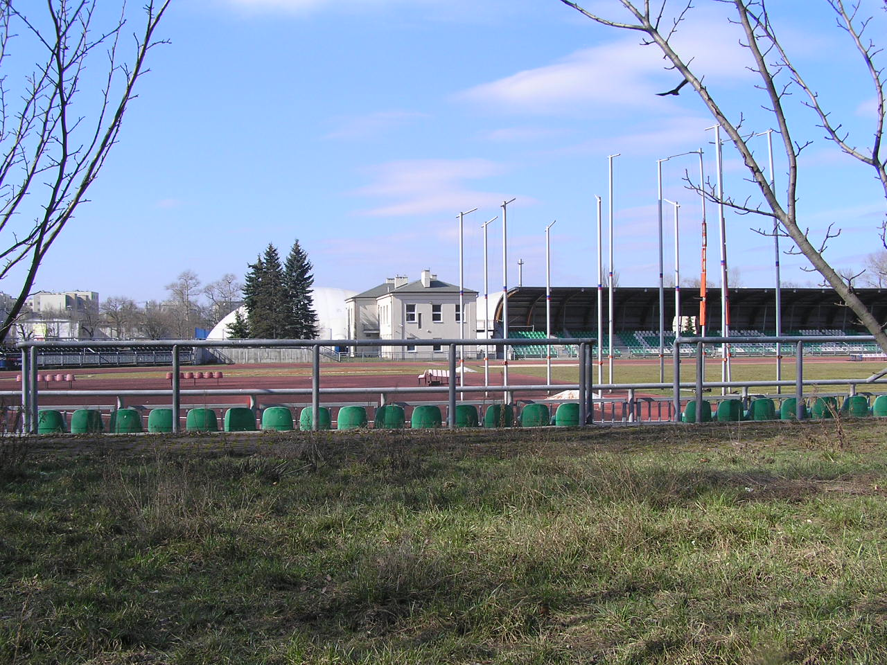 Podskarbińska 14