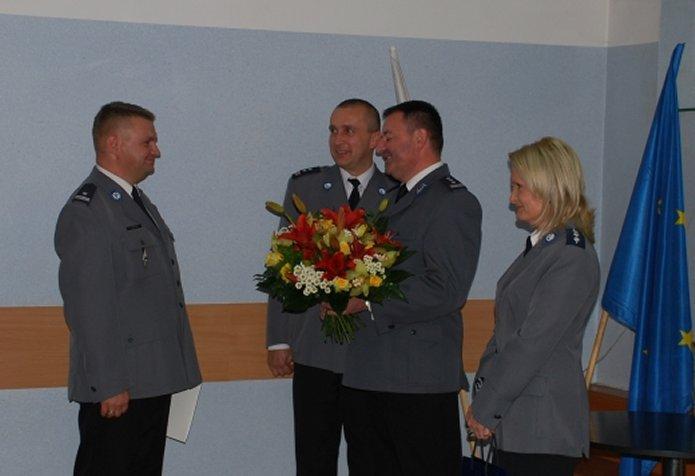 Nowy Komendant Policji