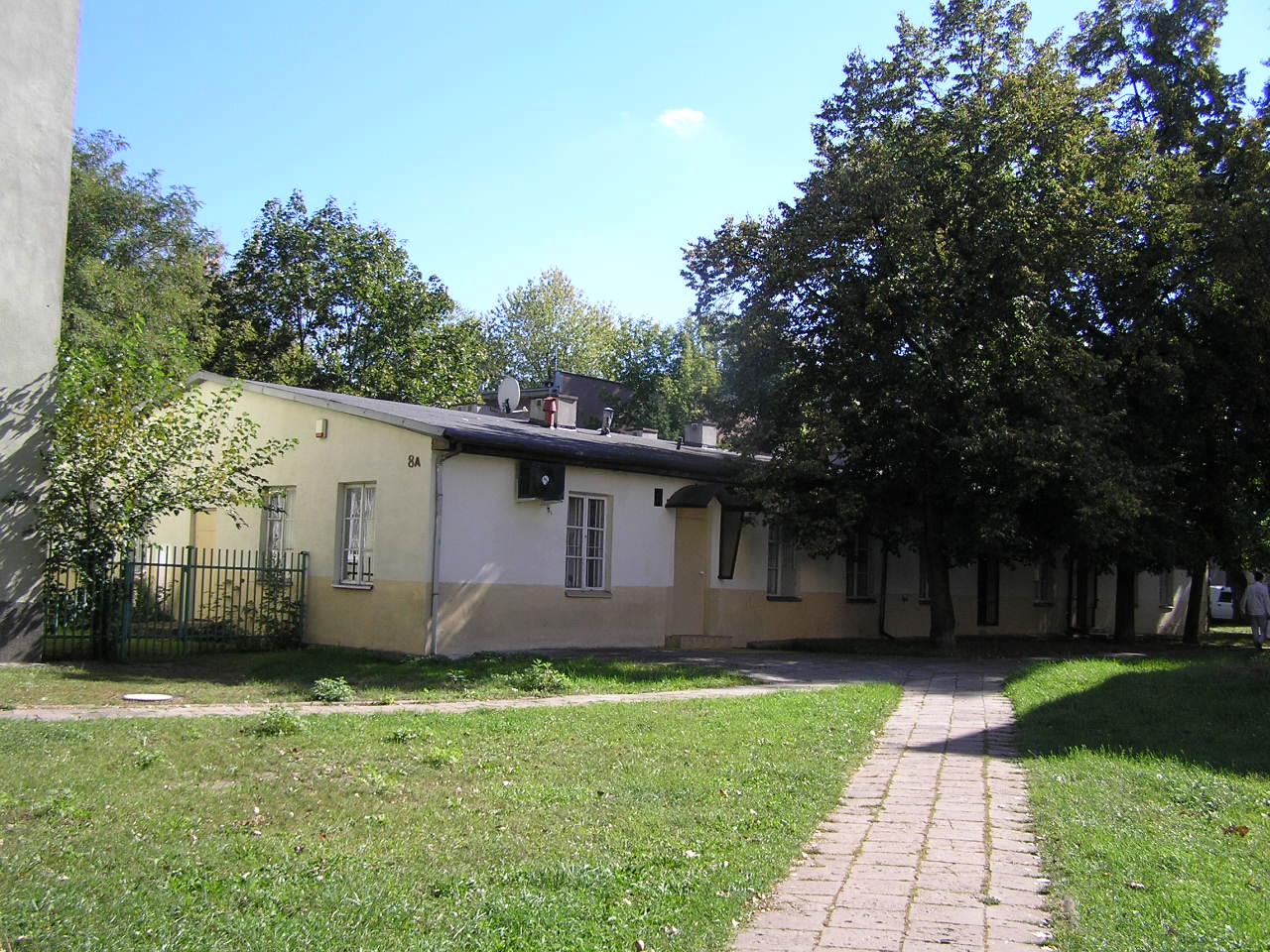 Wąwolnicka 1A