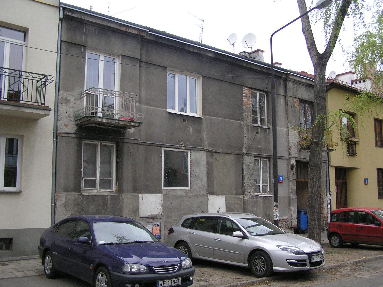 Stoczkowska 9