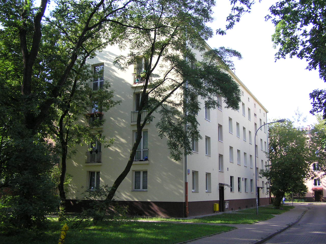 Daszowska 2