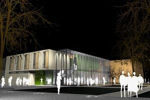 Konkurs na koncepcję architektoniczną budynku CPK rozstrzygnięty
