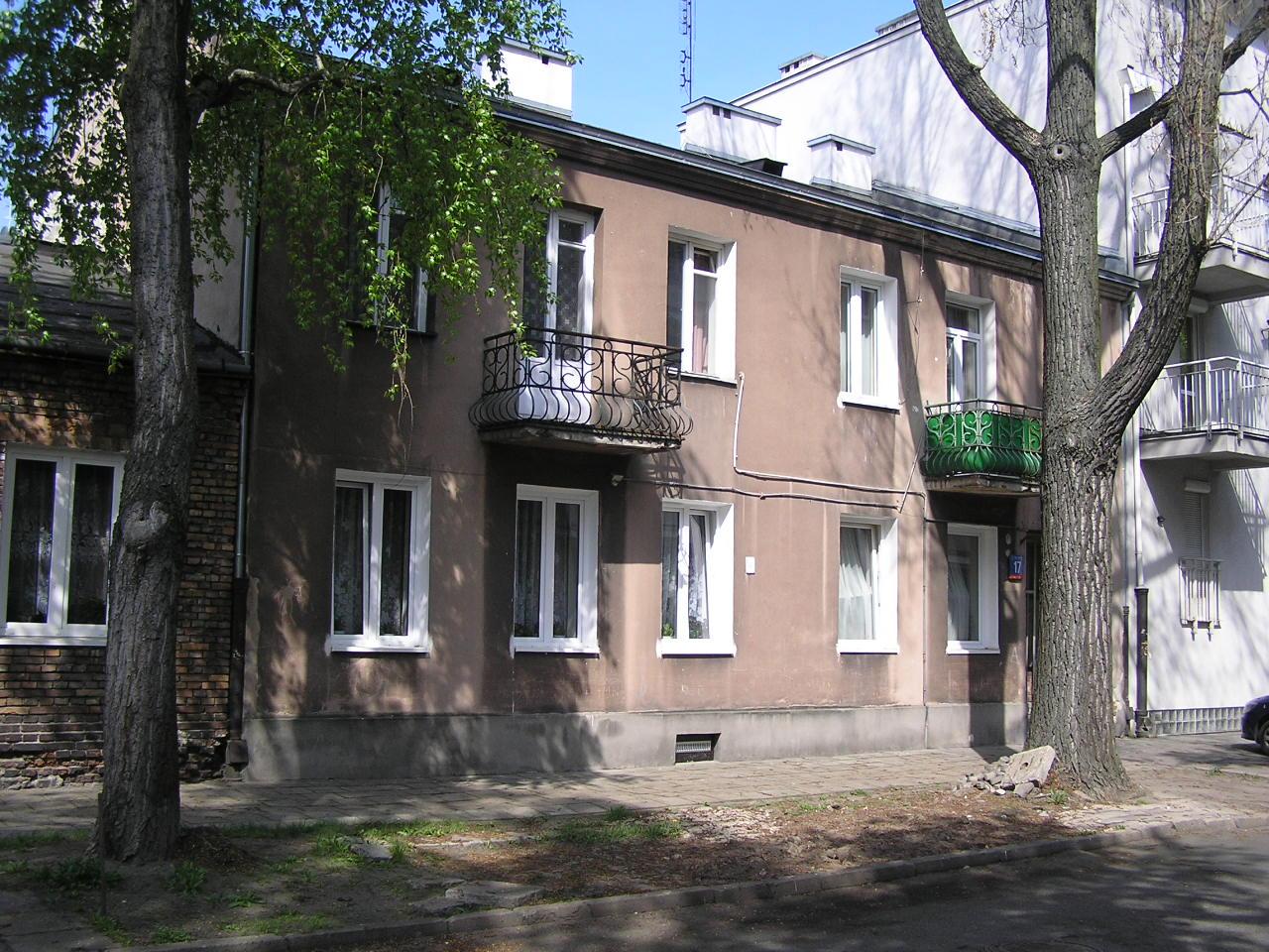 Stoczkowska 17