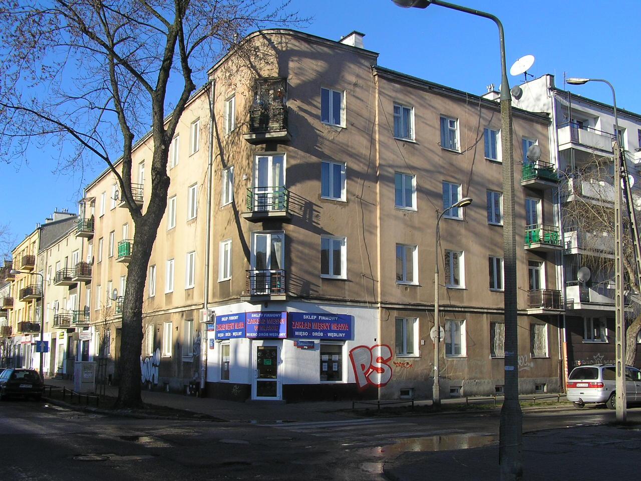 Grochowska 96