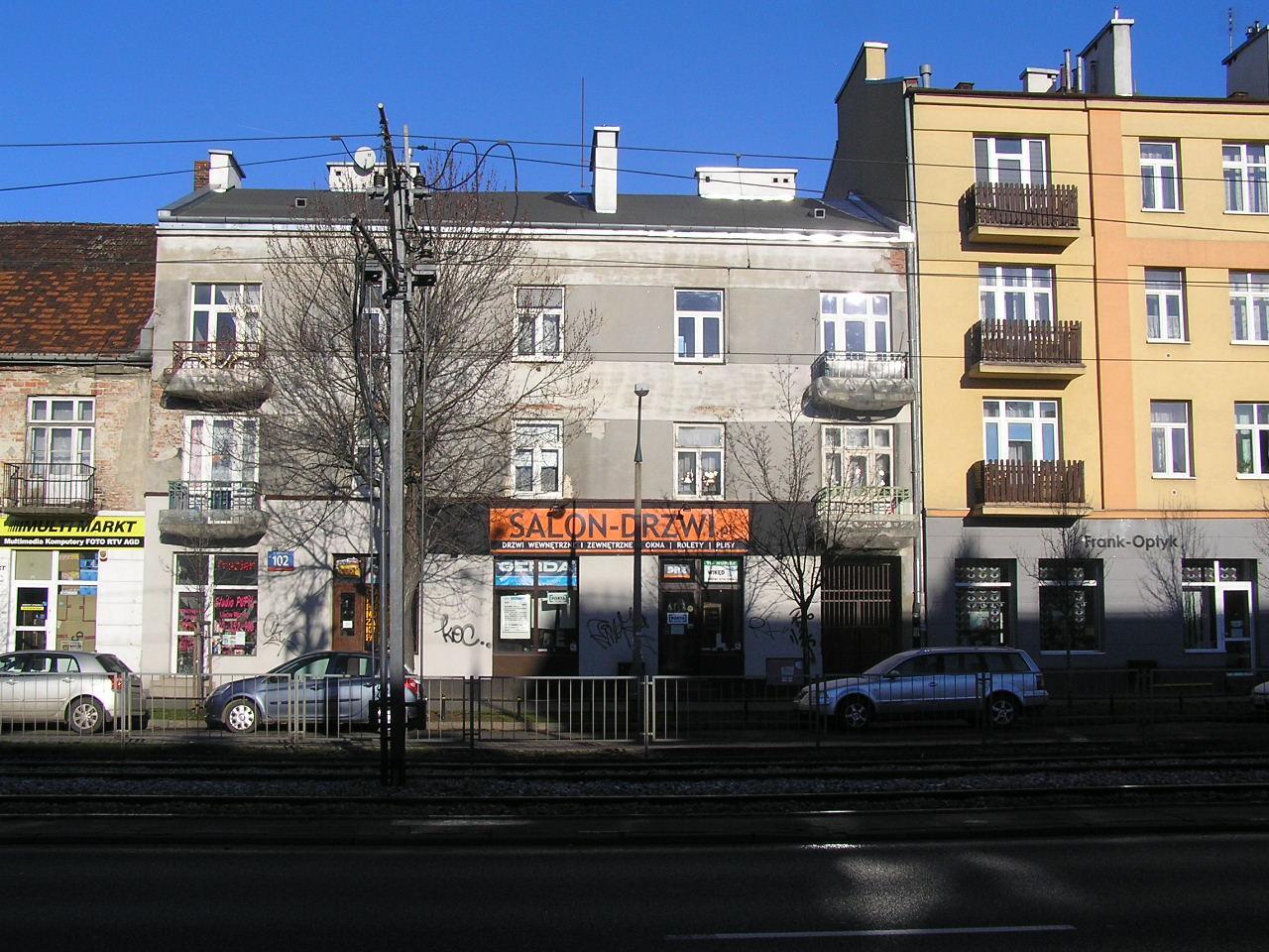 Grochowska 102