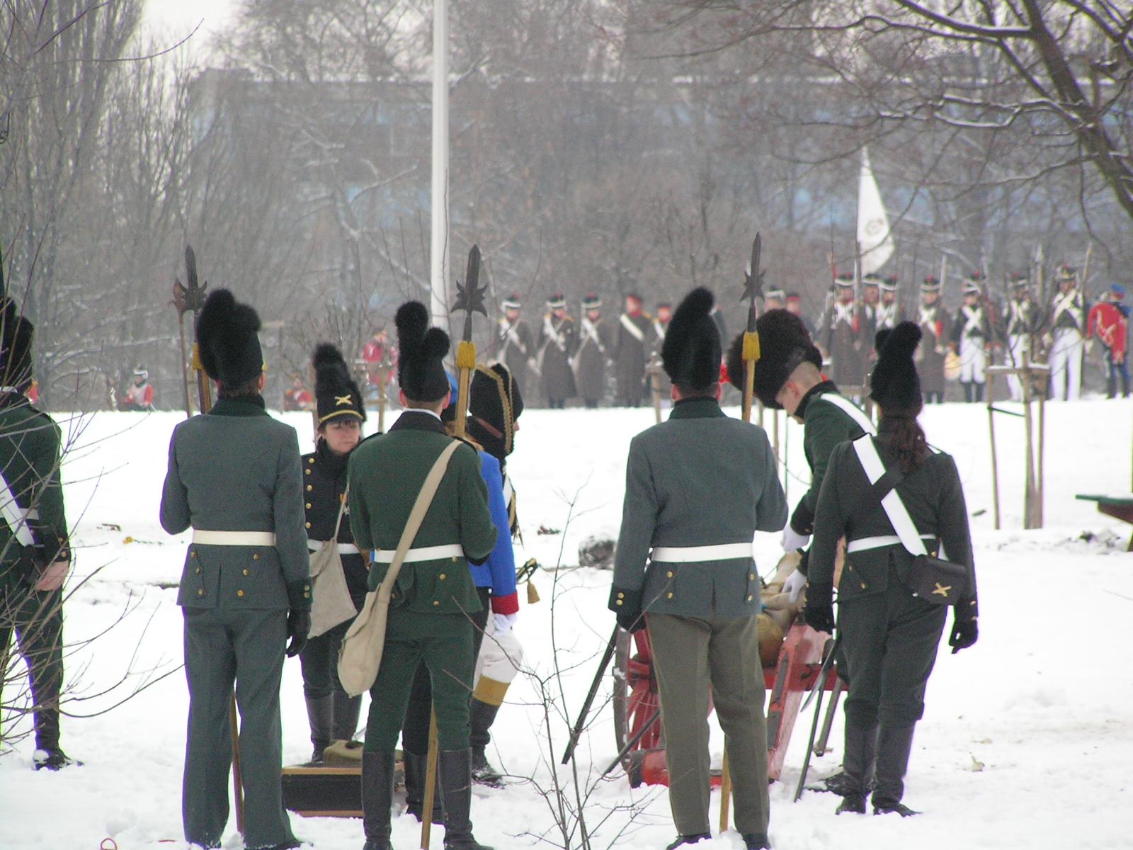 176. Rocznica Bitwy Grochowskiej