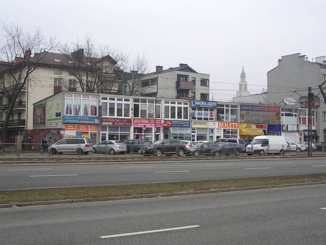Grochowska 144/146