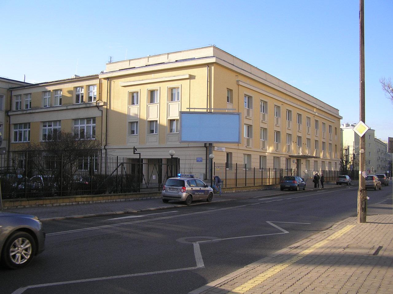 Nowa onkologia i neurorehabilitacja w Szpitalu Grochowskim