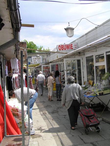 Bazar Szembeka