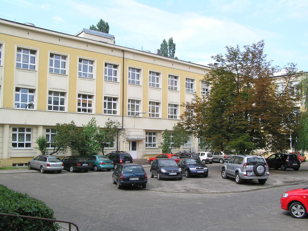 Oddano po modernizacji IV Pawilon Szpitala Grochowskiego