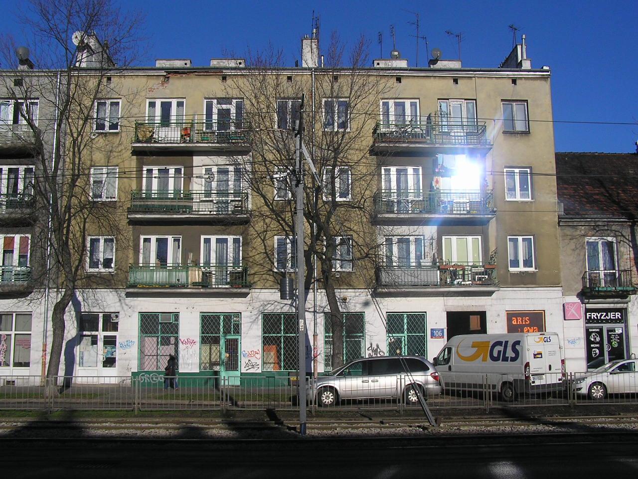 Grochowska 106