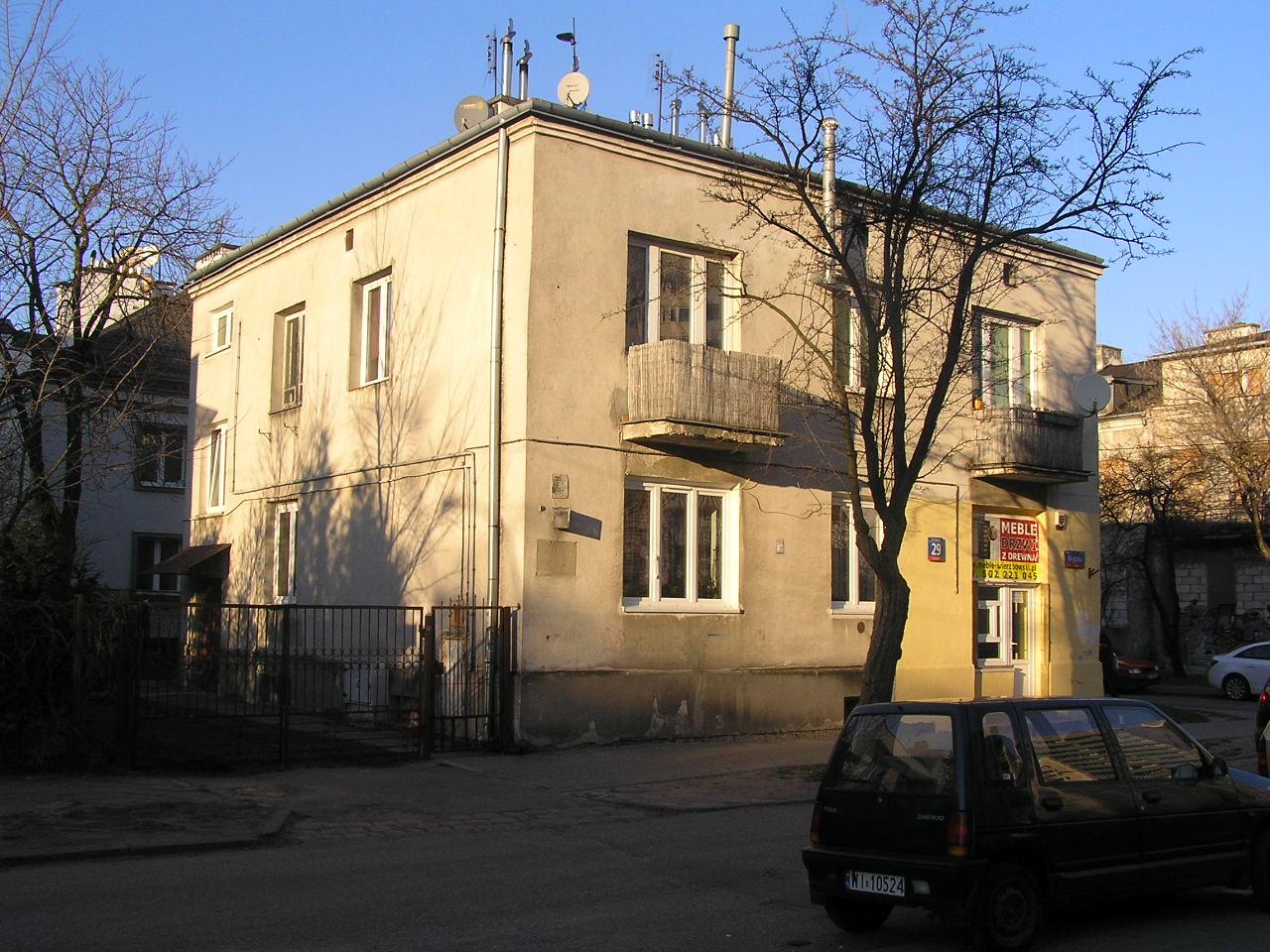 Krypska 29