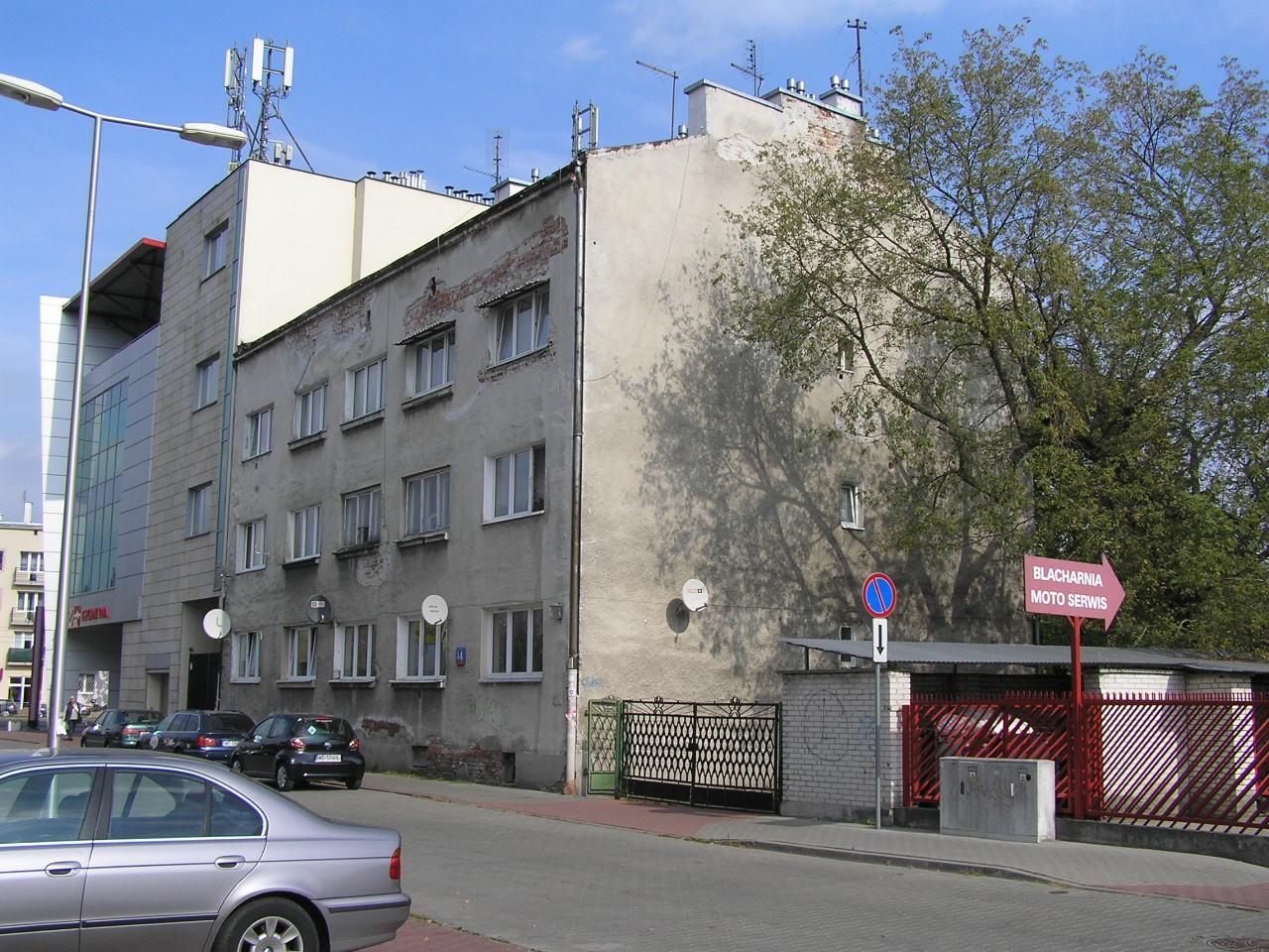 Witolińska 44