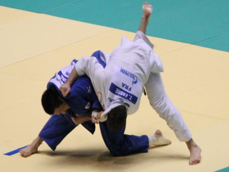 Mistrzostwa Polski Seniorów i Seniorek w Judo