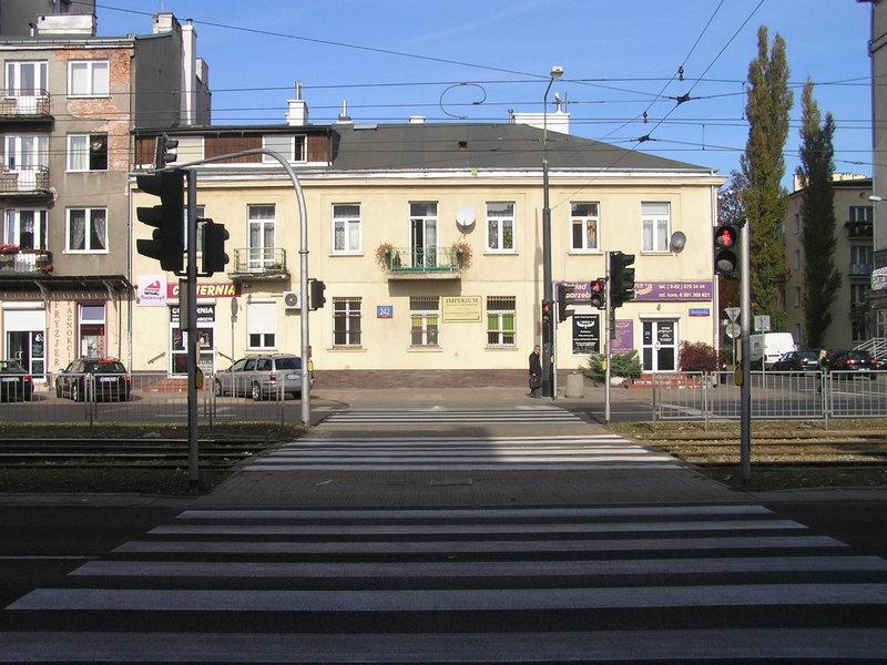 Grochowska 242