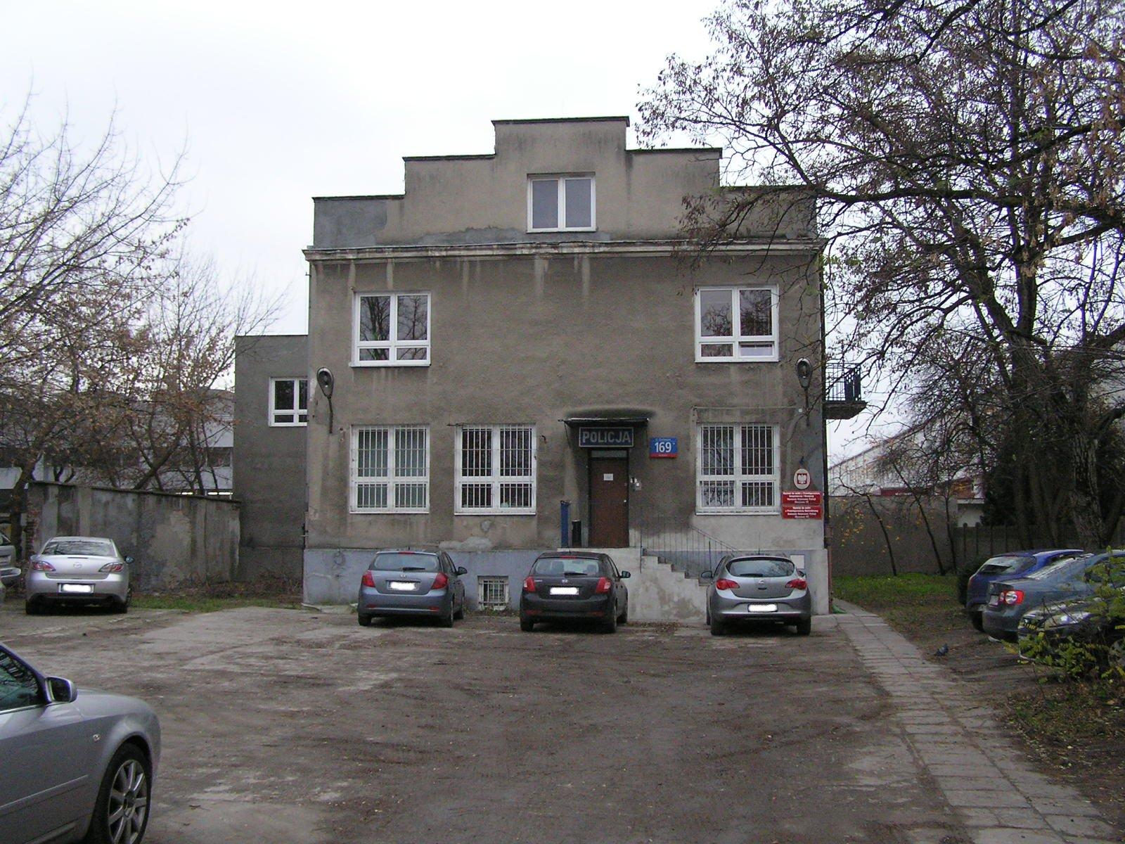 Grochowska 169