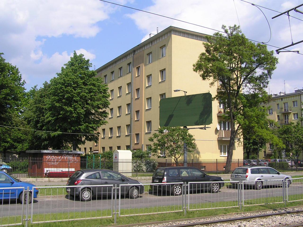 Grochowska 52