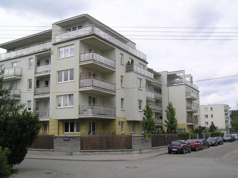 Ludwisarska 9
