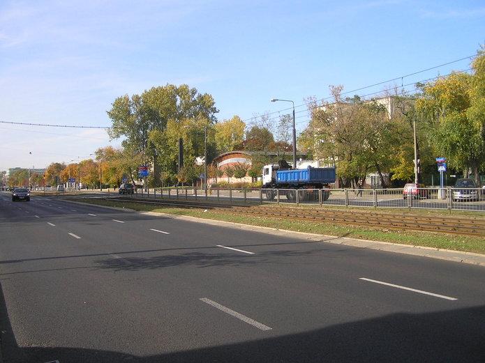 Tutaj mogą powstać nowe parkingi na Grochowie
