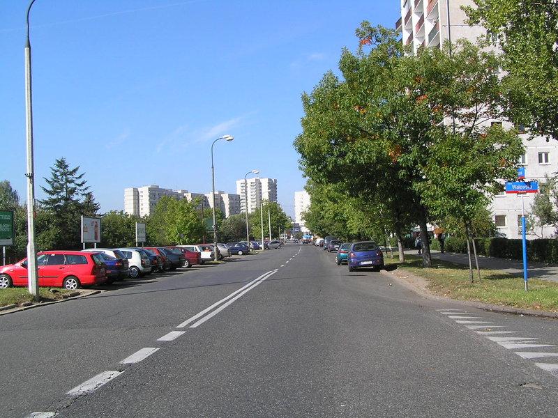 Ulica Kinowa