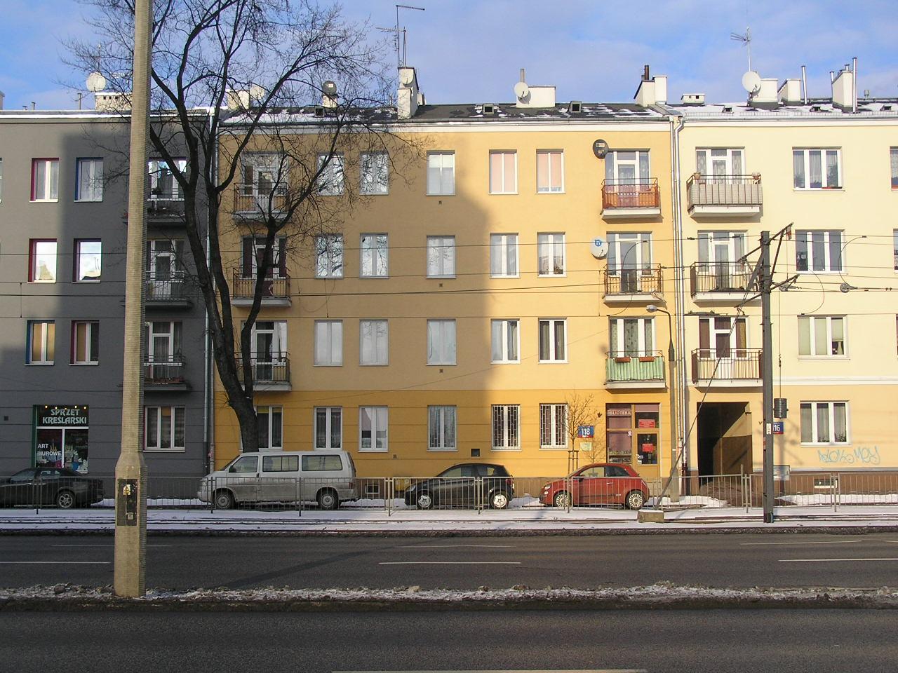 Grochowska 118