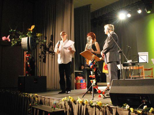 IV Edycja Dzielnicowego Festiwalu Piosenki Seniorów