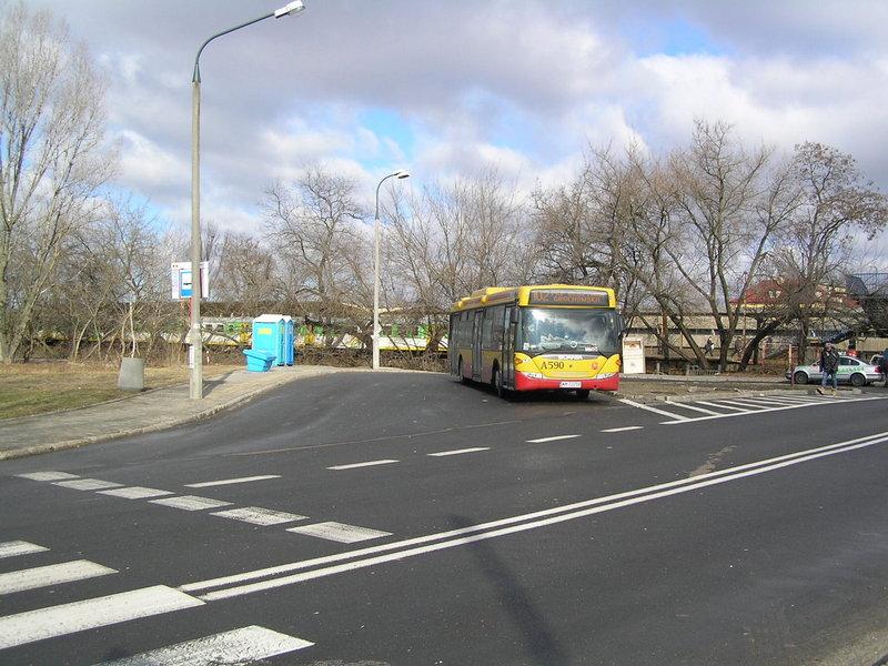 Pętla autobusowa