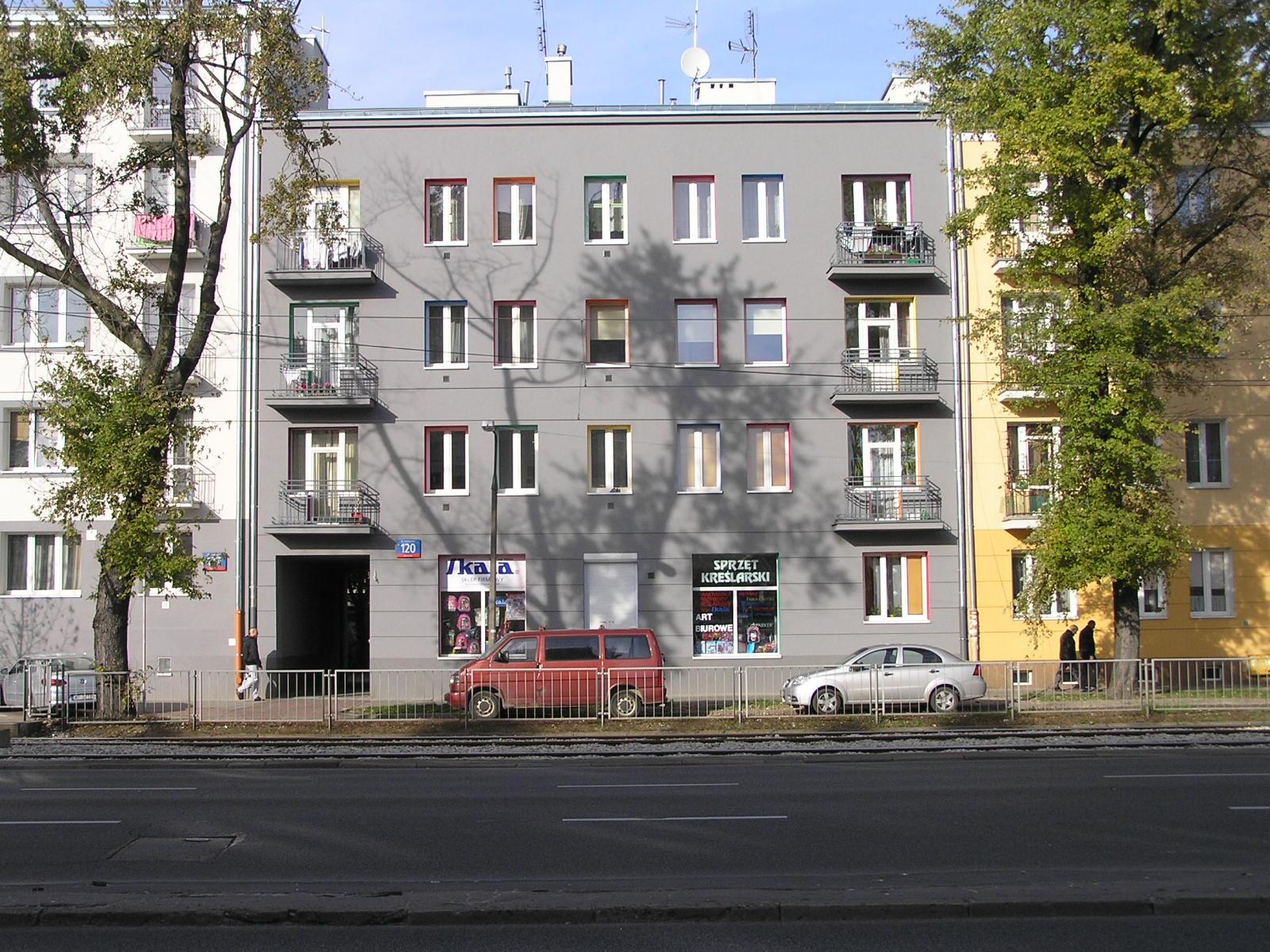 Grochowska 120
