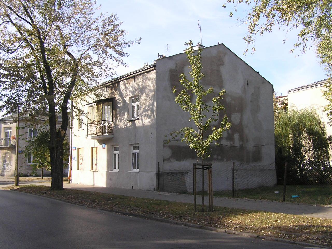 Osowska 36