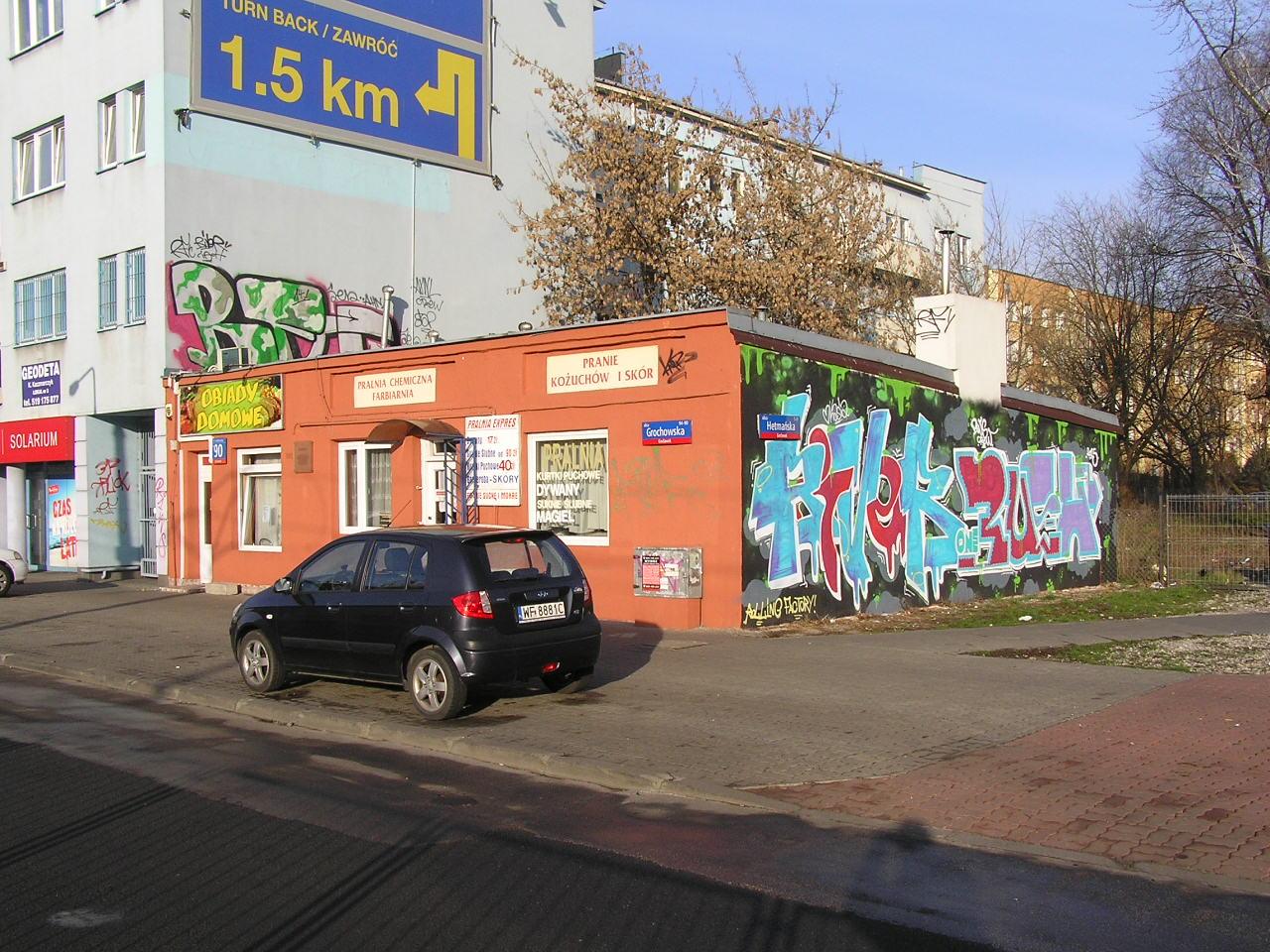 Grochowska 90