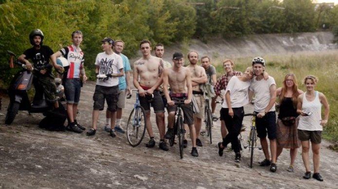Miłośnicy rowerów chcą przywrócić tor kolarski do