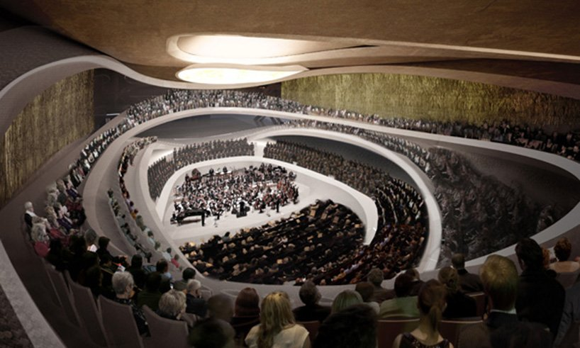 Nowa odsłona Sinfonii Varsovii coraz bliżej