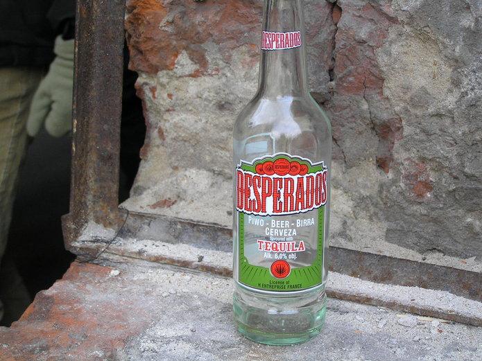 Pijaństwo w pobliżu Placu Szembeka