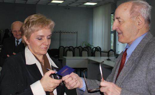 Społeczna Rada Kombatantów rozpoczęła działalność