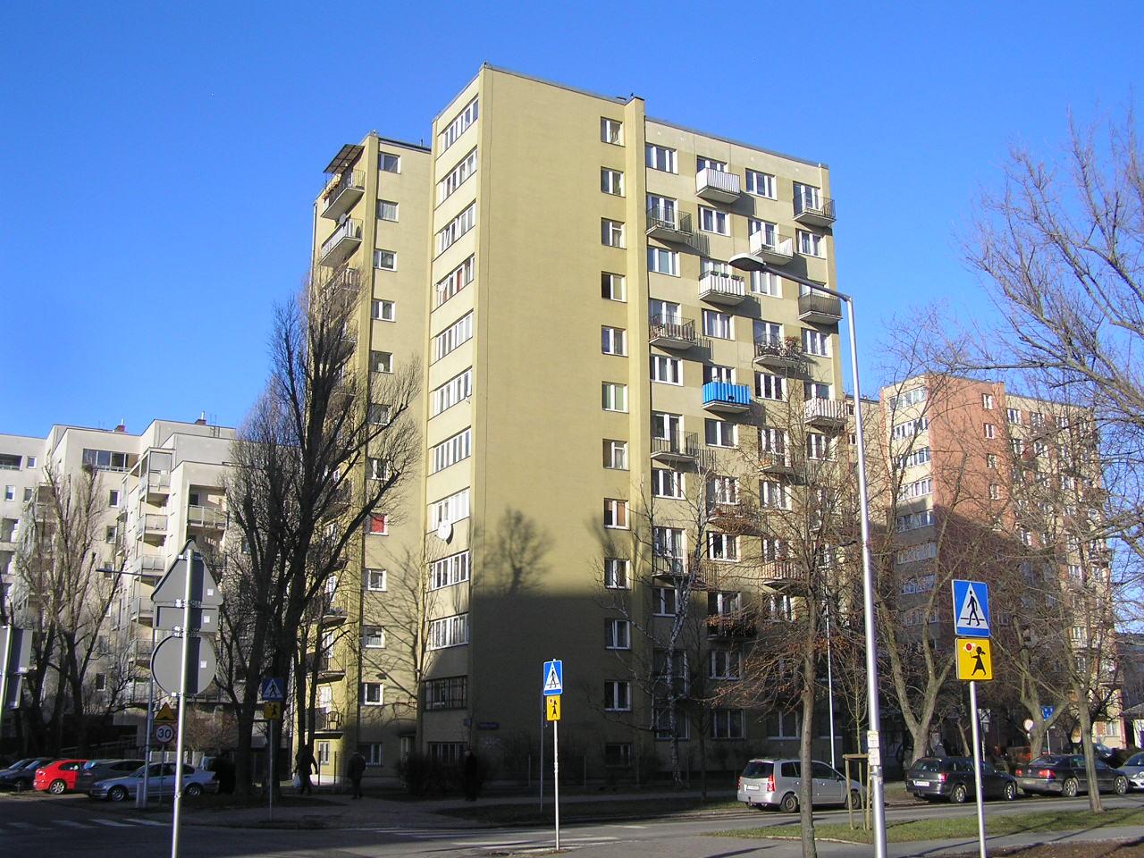 Osowska 80