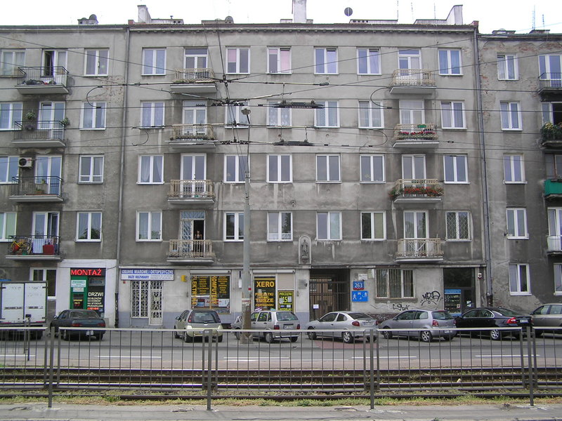 Grochowska 263
