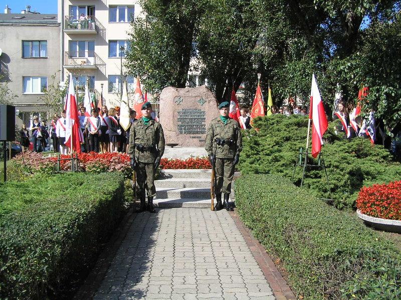 73. rocznica walk na Grochowie