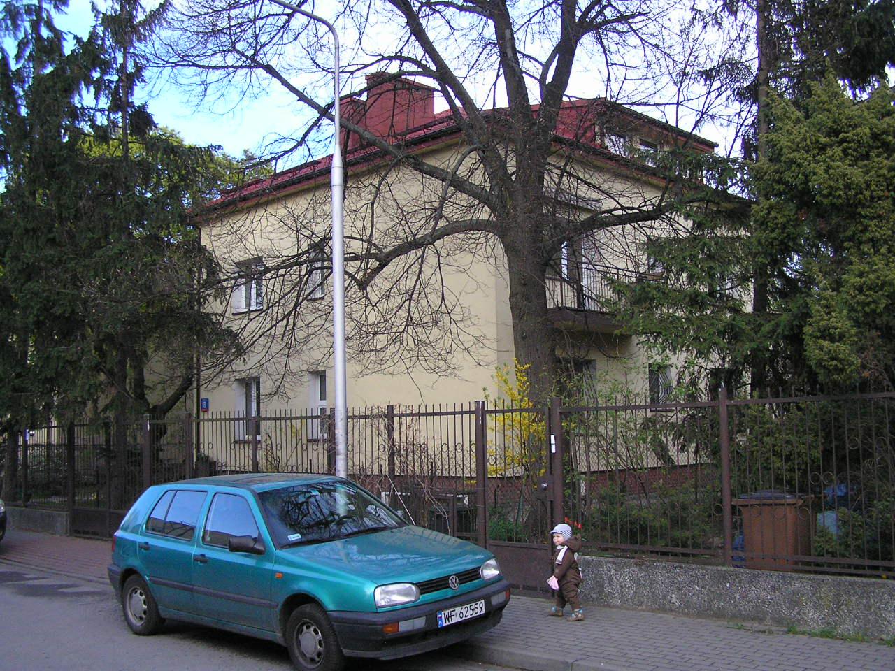 Łukiska 18