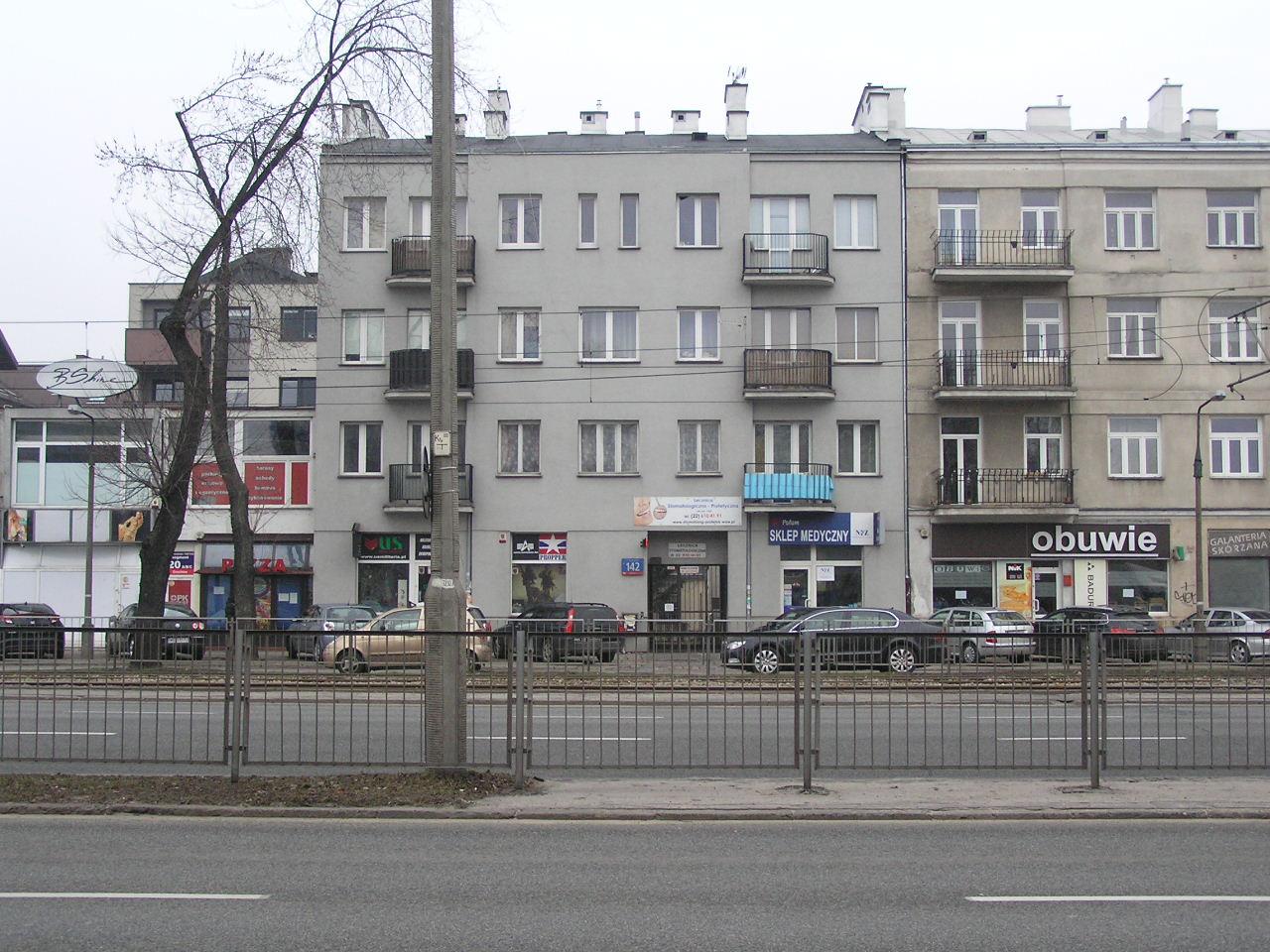 Grochowska 142