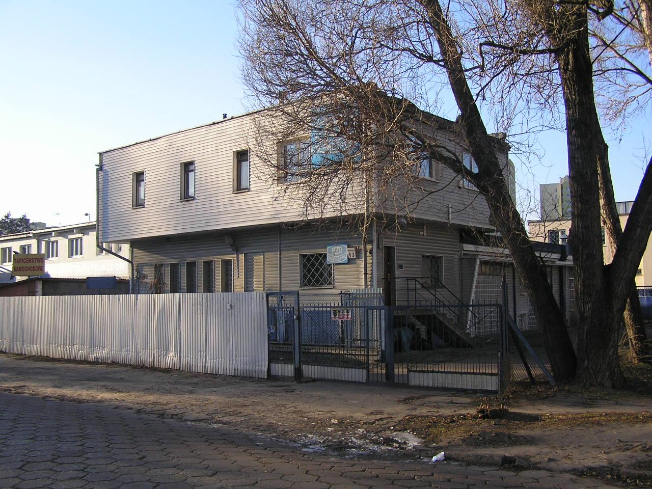 Grochowska 43