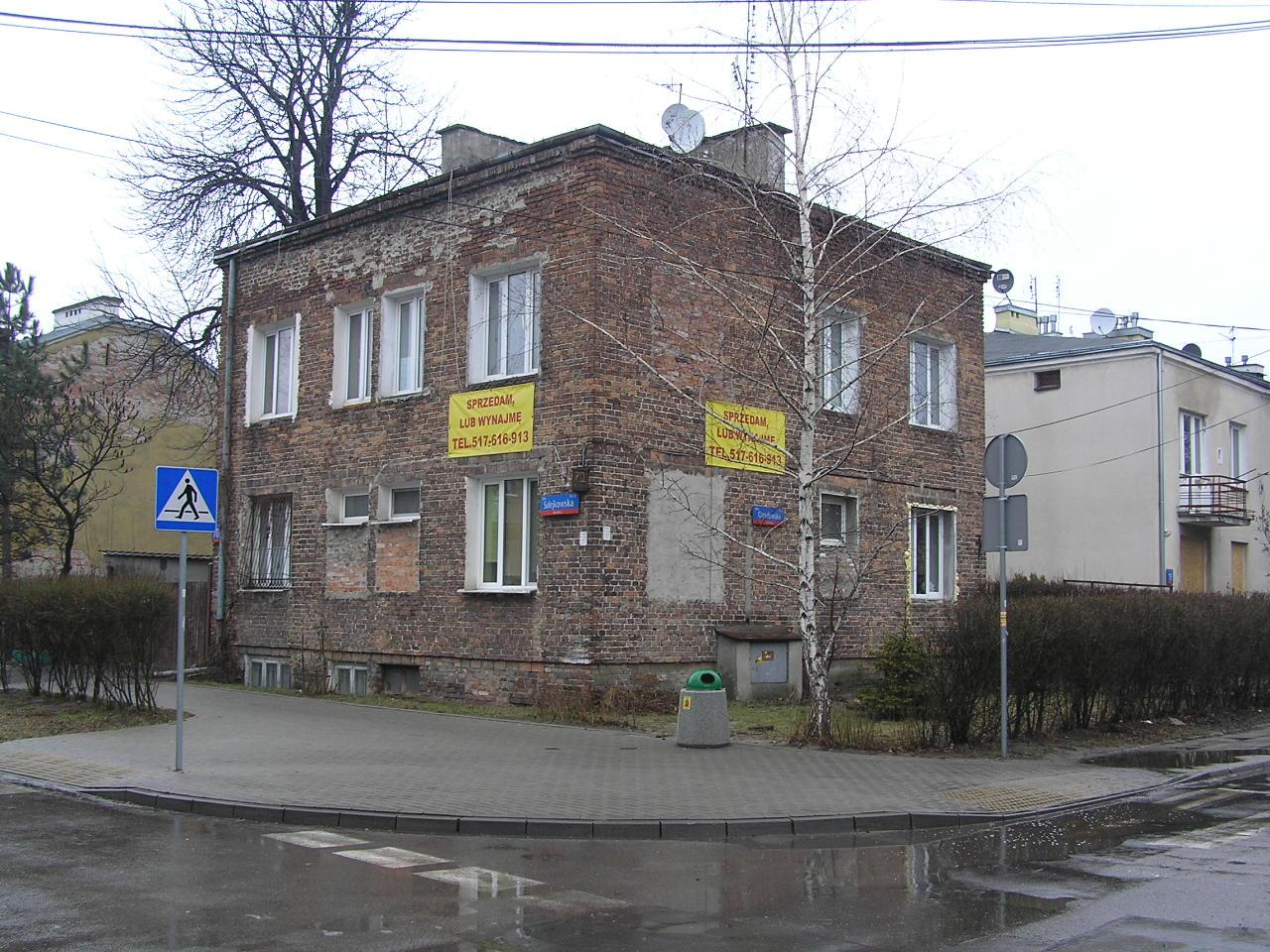 Sulejkowska 70