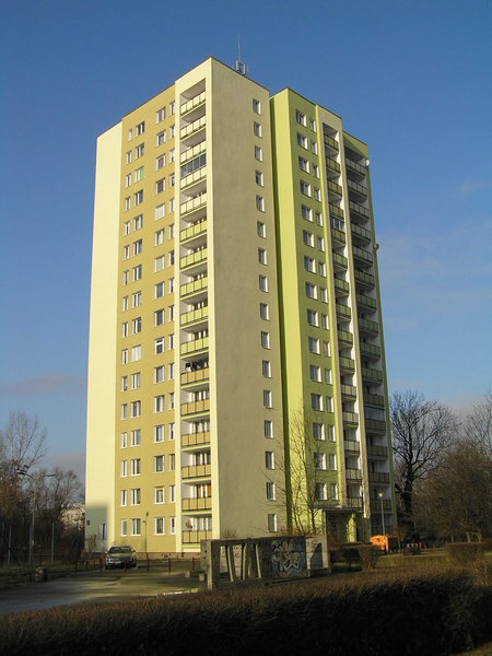 Witolińska 8