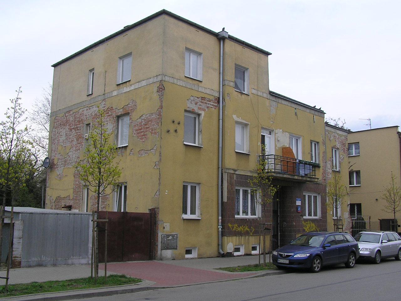 Osiecka 41