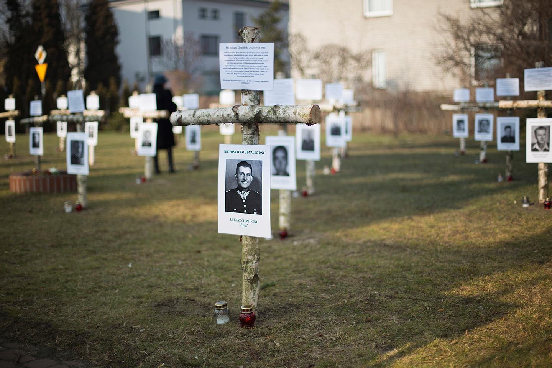 Grochów pamięta o Żołnierzach Wyklętych
