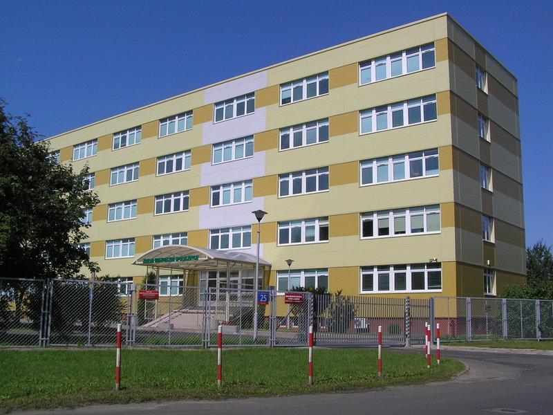 Podskarbińska 25